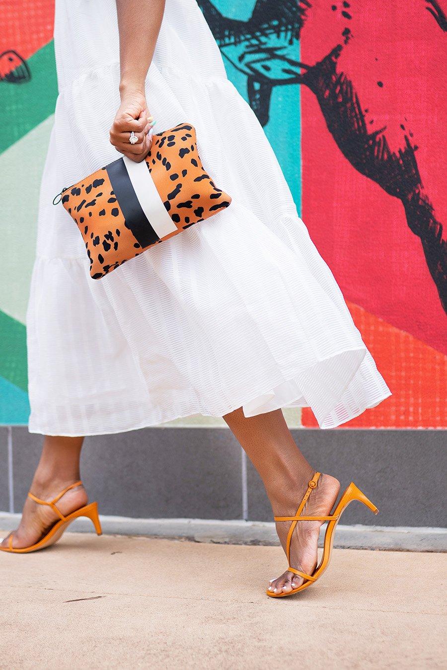 asos-white-summer-dress-orange-sandals