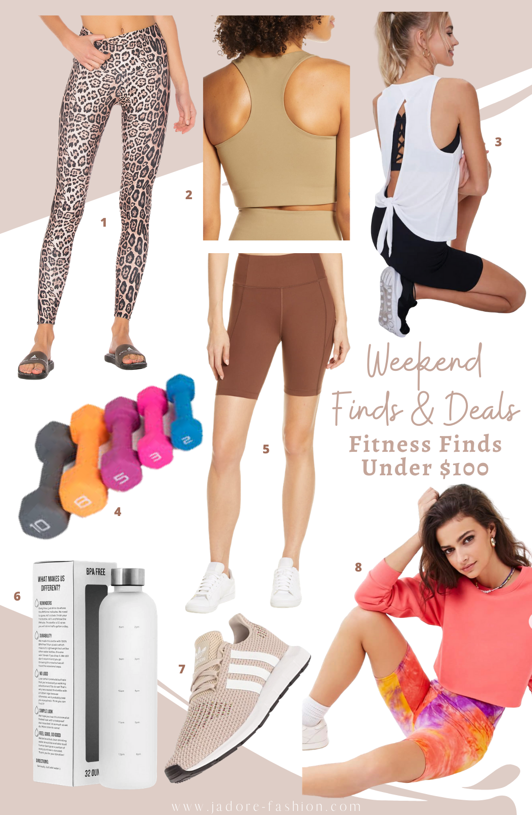 weekend-finds-and-deals-workout-outfits