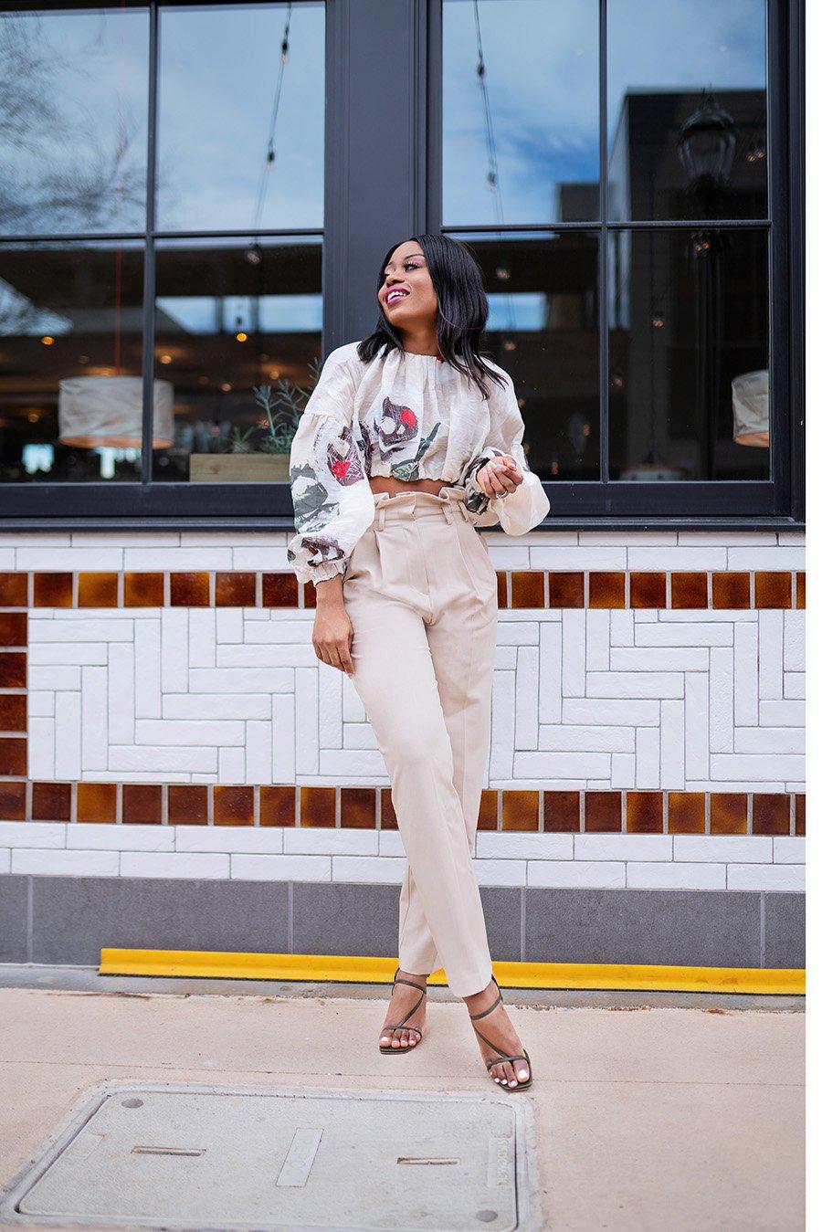 aje-print-blouse