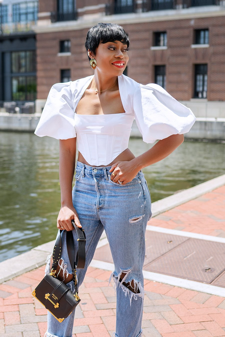 stella-adewunmi-of-jadore-fashion-blog-solance-london-pia-puffed-sleeve-crop-top