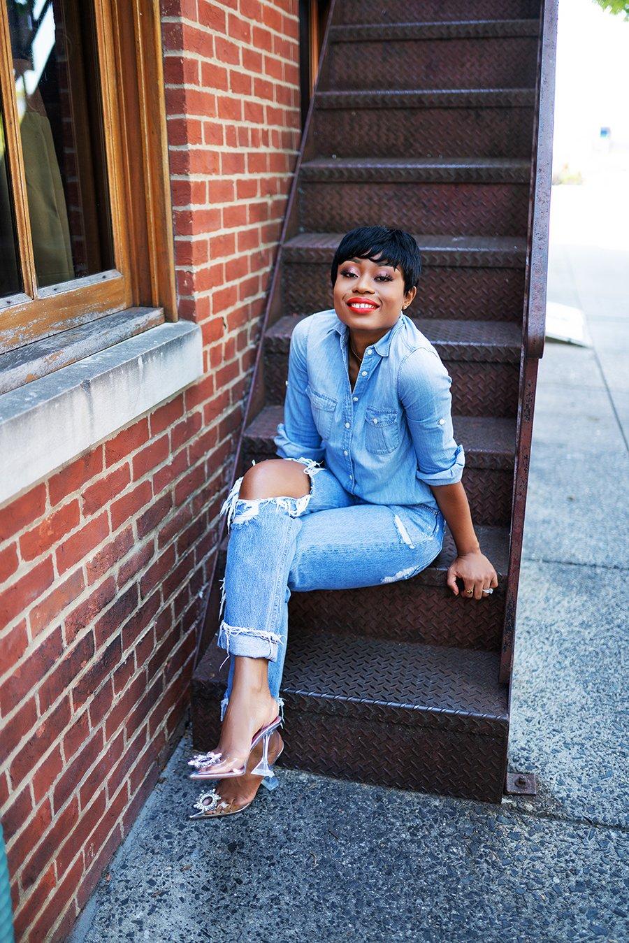 stella-adewunmi-of-jadore-fashion-blog-shares-how-to-look-chic-in-denim-on-denim
