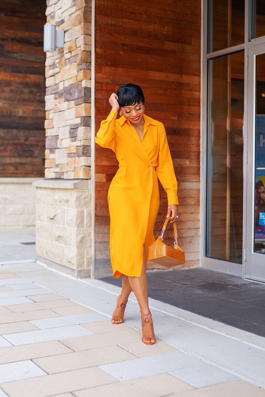 stella-adewunmi-of-jadore-fashion-blog-shares-zara-wrap-tunic