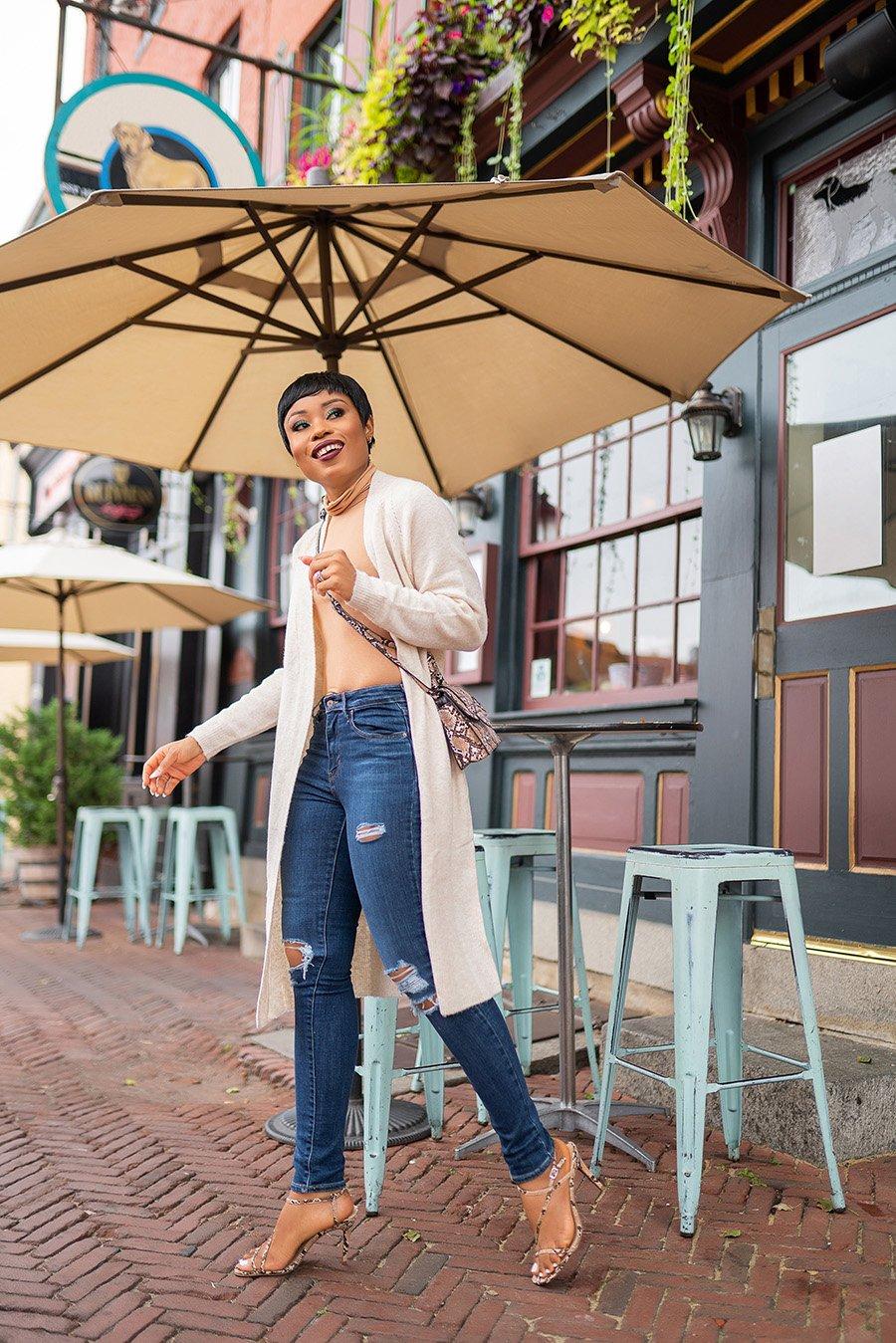 stella-adewunmi-of-jadore-fashion-blog-shares-affordable-fall-cardigan-bodysuit