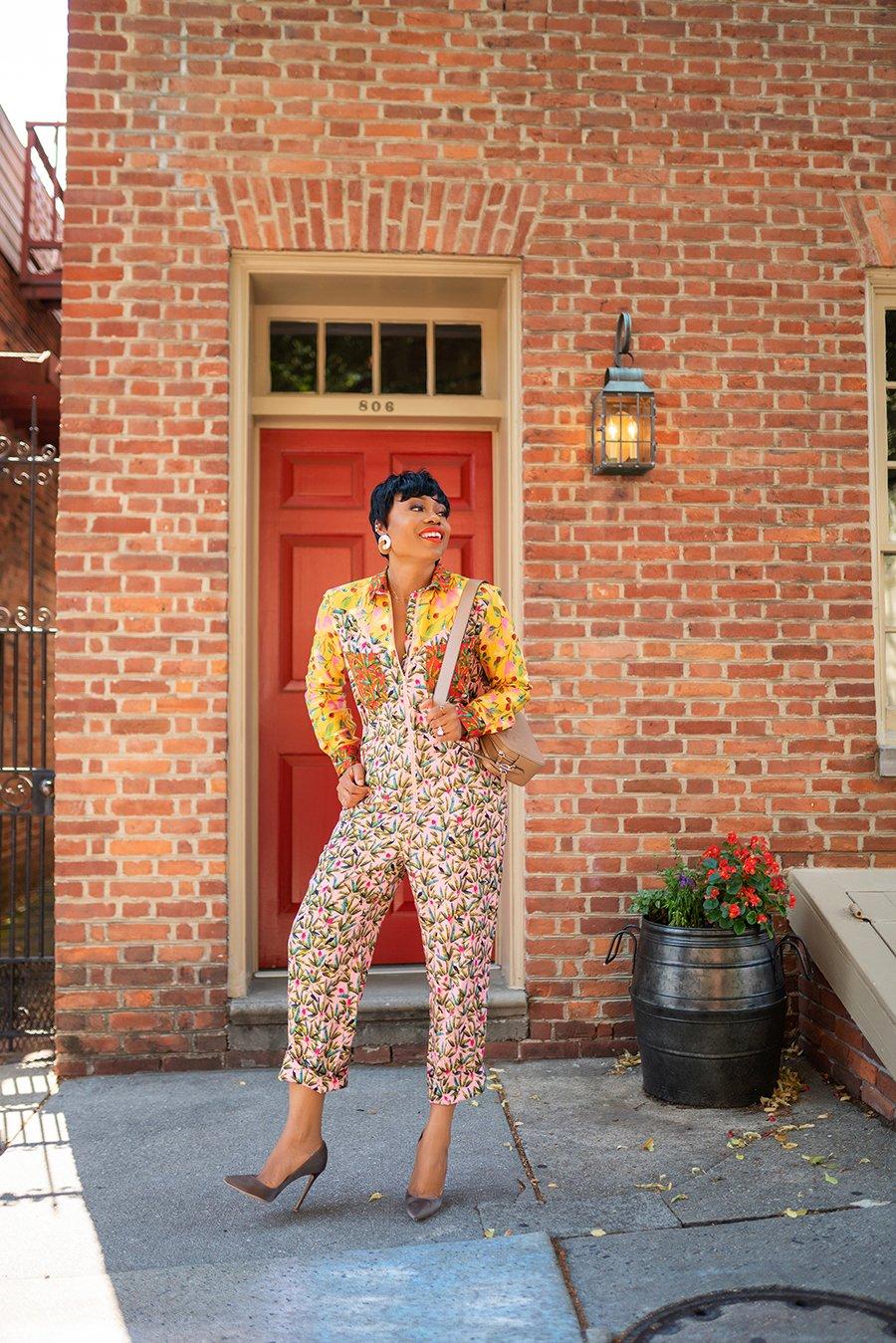 stella-adewunmi-of-jadore-fashion-blog-shares-farm-rio-printed-jumpsuit
