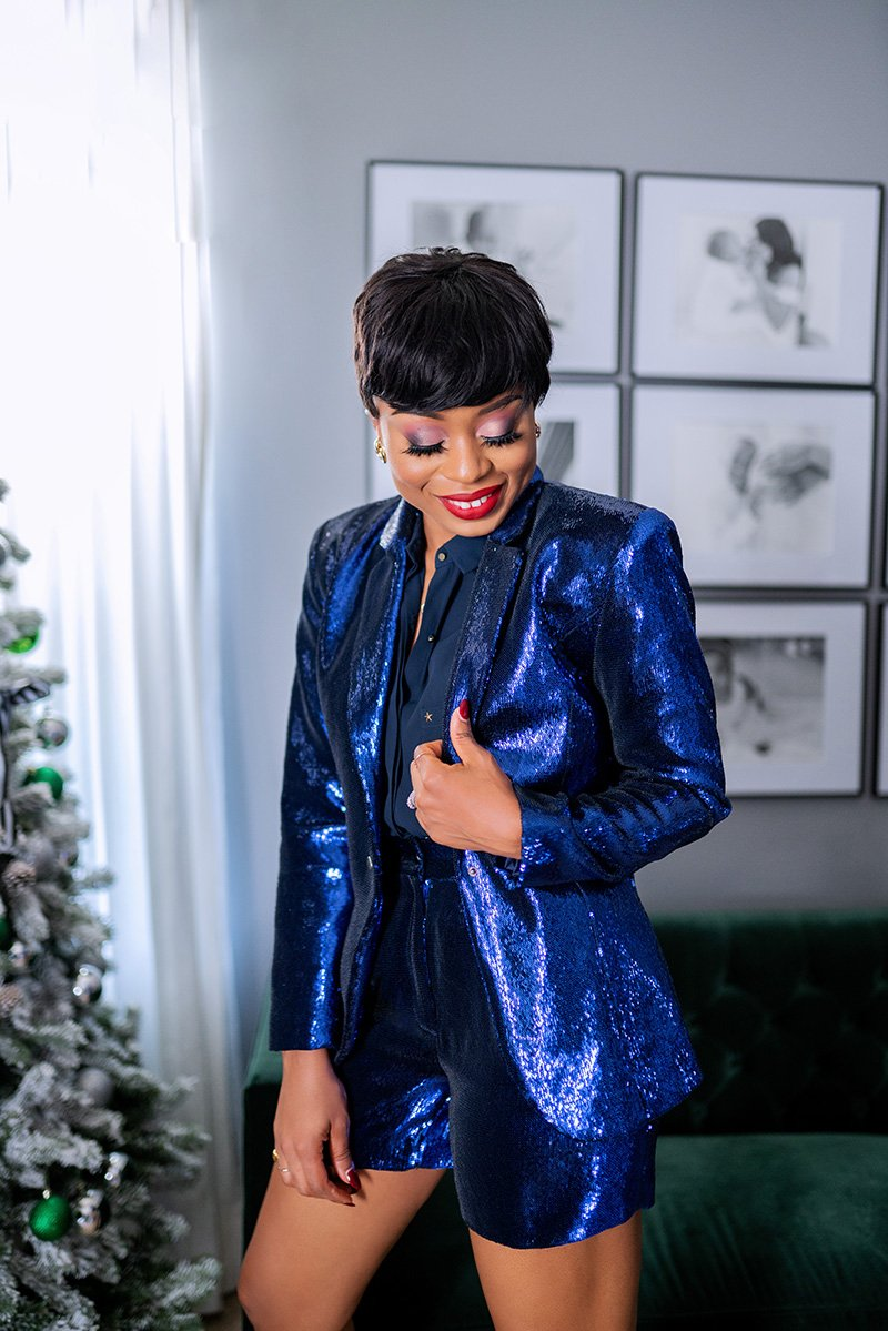 stella-adewunmi-of-jadore-fashion-blog-shares-best-sequins-to-wear-this-holiday-retrofete-myma-blazer-shorts