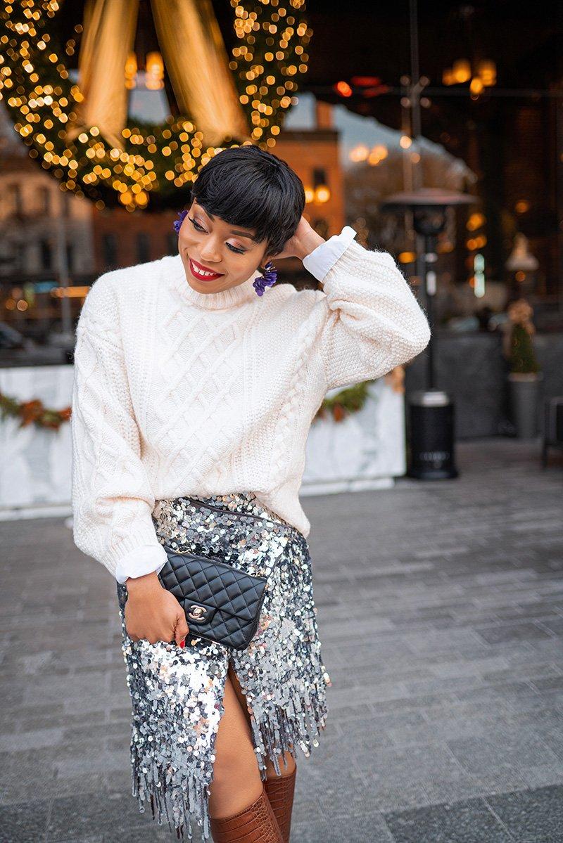 stella-adewunmi-of-jadore-fashion-blog-shares-hm-sweater-skirt