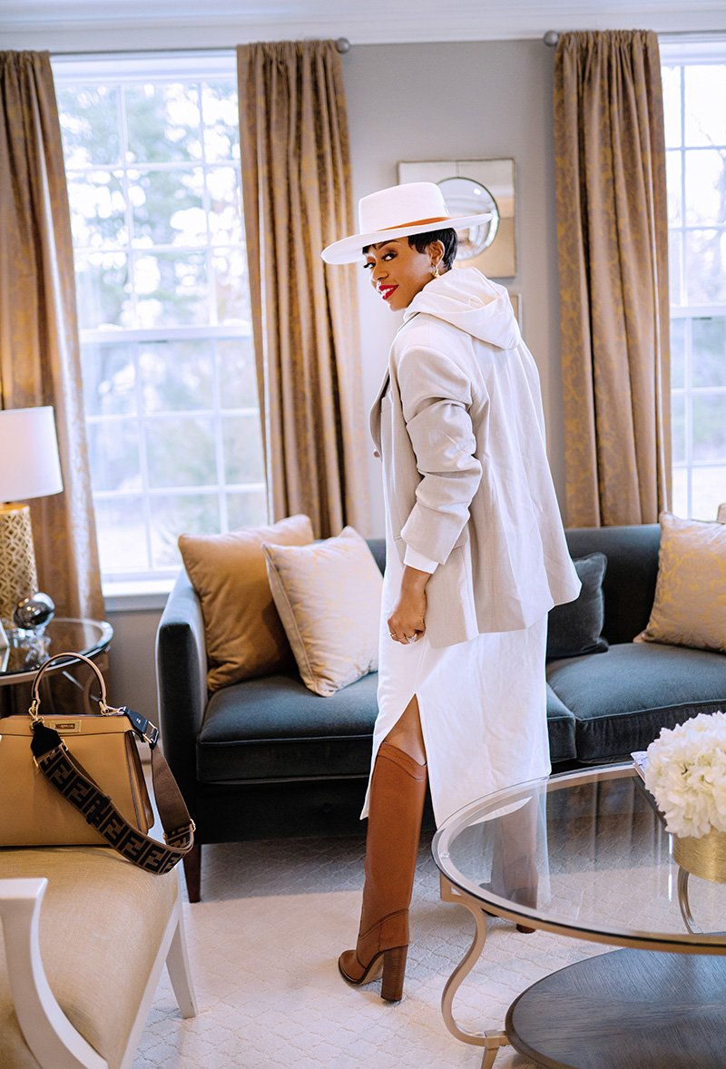Stella-adewunmi-of-jadore-fashion-blog-share-hm-hooded-sweatshirt-dress