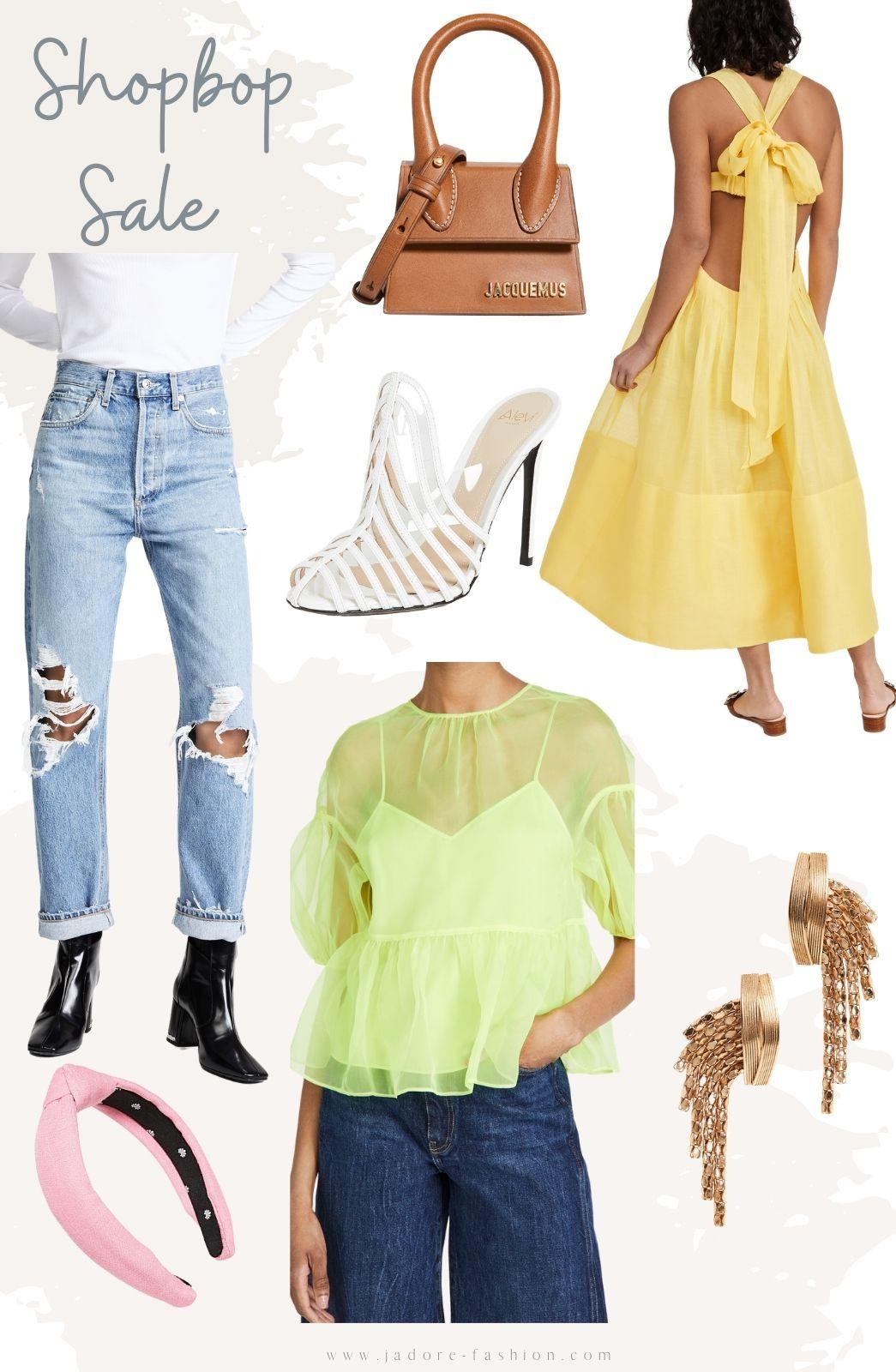 Stella-adewunmi-of-jadore-fashion-blog-share-the-best-of-shopbop-spring-sale