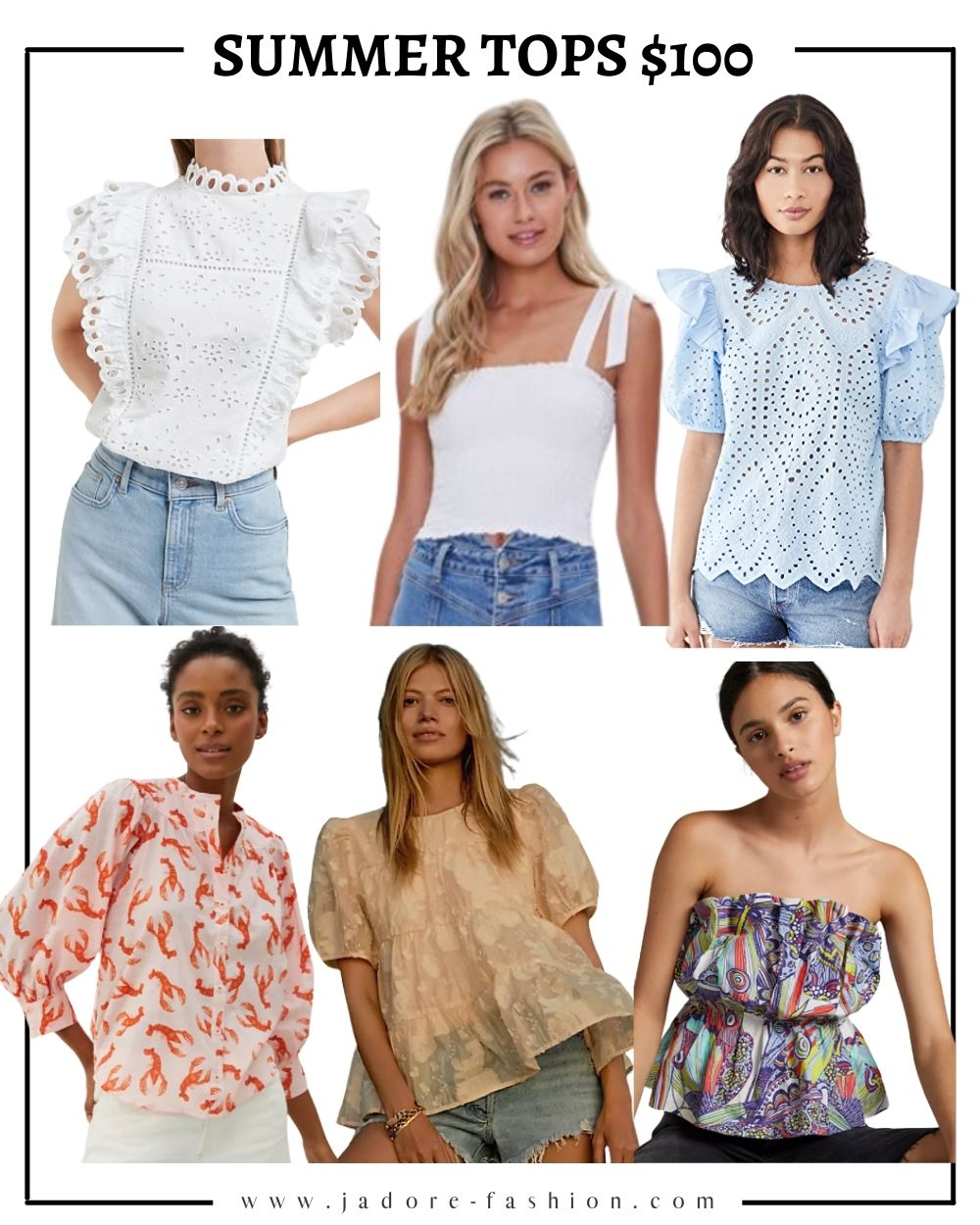 Stella-adewunmi-of-jadore-fashion-blog-summer-tops-and-shoes-under-100-to-shop