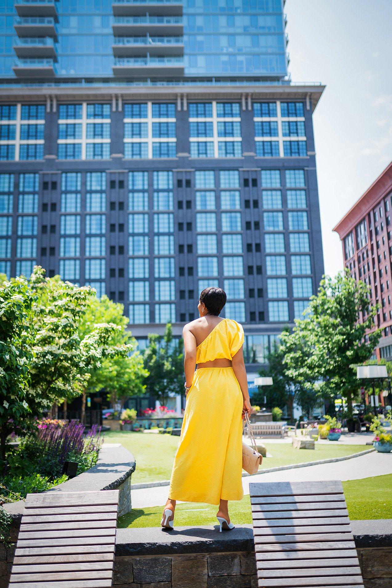 Stella-Adewunmi-of-jadore-fashion-shares-summer-dress-for-every-occasion-farmrio-dress