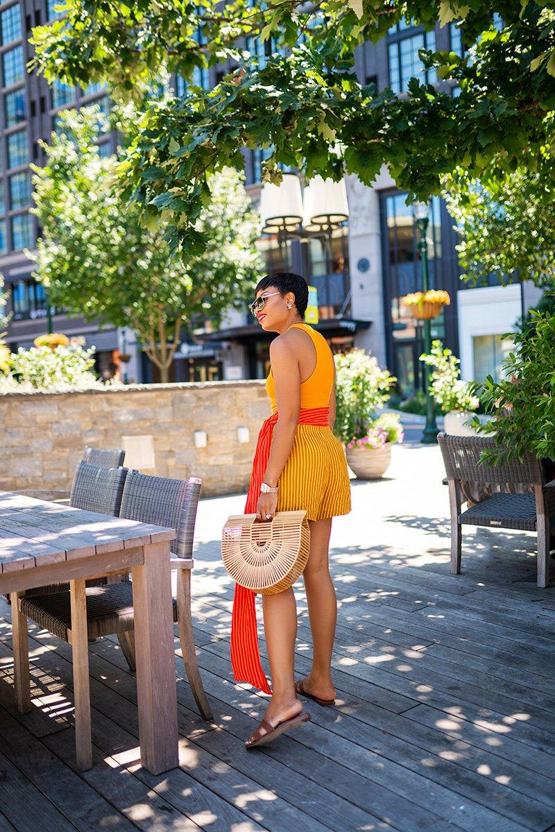 Stella-Adewunmi-of-jadore-fashion-shares-the-amur-shorts-hermes-oran-cult-gaia-bag